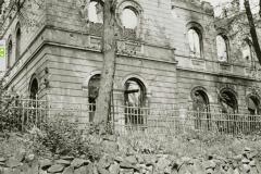 Bahnhof Odenkirchen 1945