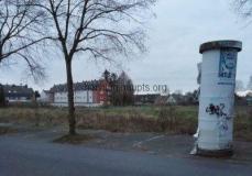 Ehemalige Sportanlage Am Torfbend 2020