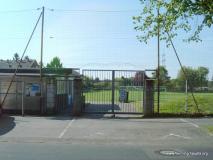 Ehemalige Sportanlage Am Torfbend 2008