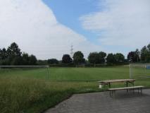 Ehemalige Sportanlage Am Torfbend 2016