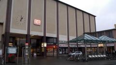 Bahnhof Rheydt