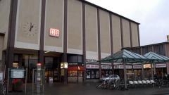 Bahnhof-Rheydt