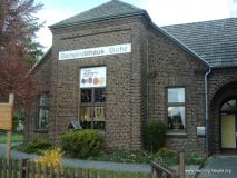 Evangelische Gemeindehaus Dohr