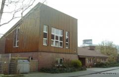 Kindergarten Altenbroicherstrasse