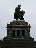 Besuch des Deutsche-Eck in Koblenz