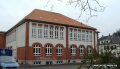 Hauptschule Dohrer Straße