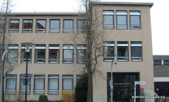 Hugo-Junkers Gymnasium