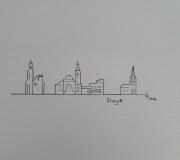 Skyline Rheydt