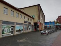 Bahnhof Rheydt Hbf
