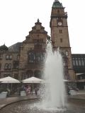 Rheydt  Rathaus