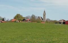 Stellplatz Simsee