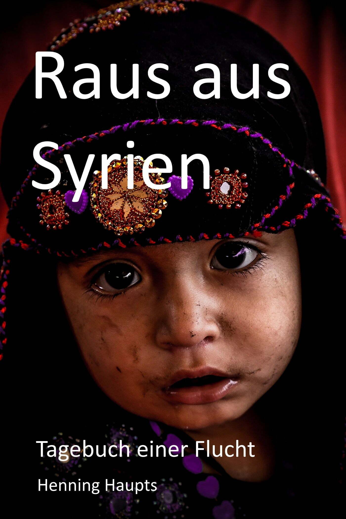 Raus aus Syrien